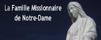 Famille Missionnaire de Notre Dame