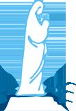 logo Notre Dame du Rocher